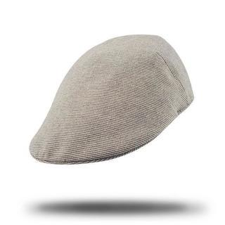 Flat Cap Ivy Cotton