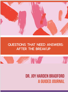 Questions That Need Answers: After the Breakup (Digital Copy)