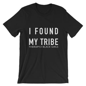 I Found My Tribe!