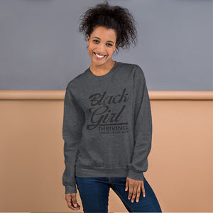 The Motto Sweatshirt