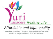 YURI Japanese Food Online Shop
