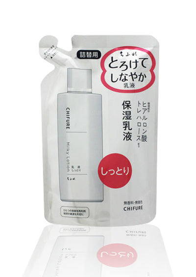 Chifure Milky Lotion Pink(Refill)
