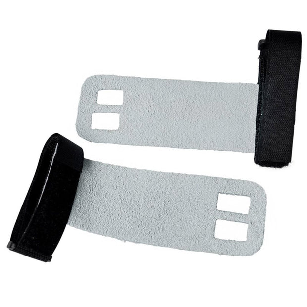 1 Pair Weightlifting Wrist Strap Lifting Straps For Gym Bodybuilding Weight Lift Gymnastics Grips XR-Hot