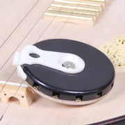 13 Tone Note Key Chromatic C-C Pitch Pipe W/ Case Guitar Tuner Tuning Bass Guittar Accessories