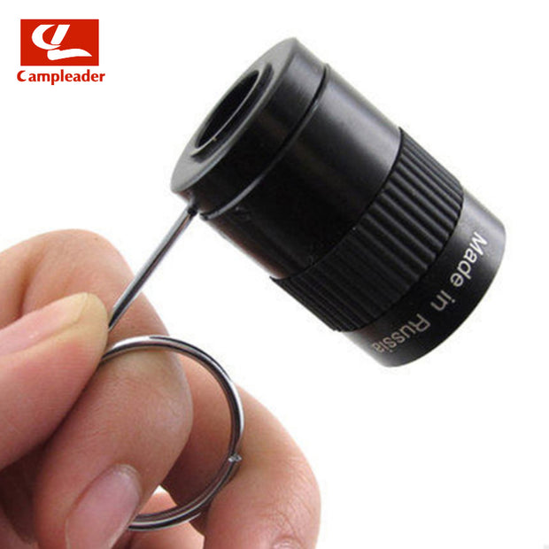 2.5X17.5HD Mini Pocket High Power Hunting Telescope Subminiature Monoculars For Outdoor Hiking Camping Sports Equipment CL184