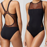 201 One Piece Swimsuit Monokini Push Up Padded Bikini Beachwear Sexy Women Swimwear 456