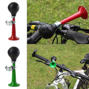 2019 Bicycle Bike Cycling Air Horn Bell Alarm Retro Metal Twist Bugle Rubber Bulb