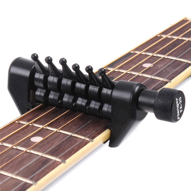 2019 Multifunction Capo Open Tuning Spider Chords For Acoustic Guitar Strings