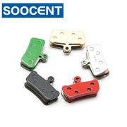 4 Pairs Bicycle Brake Pads For SRAM Avid X0 Trail For SRAM Guide R RS RSC MTB Mountain Bike Disc Brake