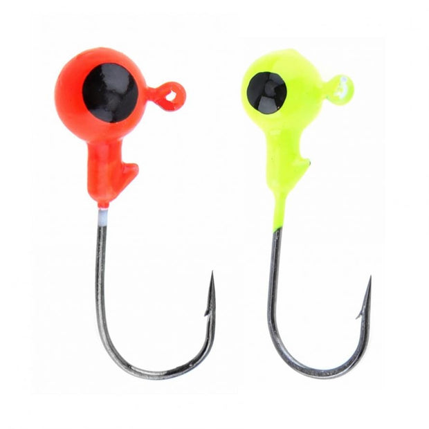 83pcs/set Fishing Accessories Kit Lead Crank Hooks Rolling Swivel Fishing Ring Connector Luminous Fishing Beads With Tackle Box