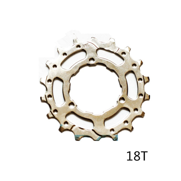 AGEKUSL Freewheel Refit Upgrade Wheel Set Flywheel For Brompton Folding Bike Bicycle 2 3 Speed 11T 12T 14T 16T 18T 21T 24T 28T