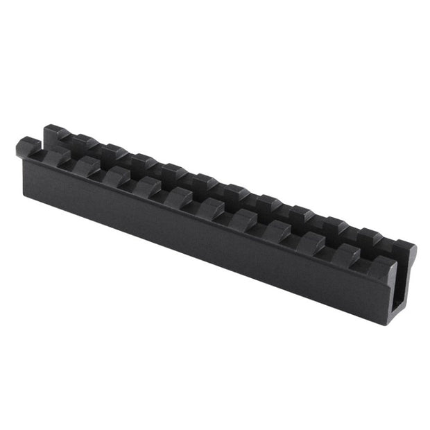 Aim Ruger 10/22 Tactical See Through Weaver Picatinny 1913 Rail Scope Base Mount Of Gun Accessory