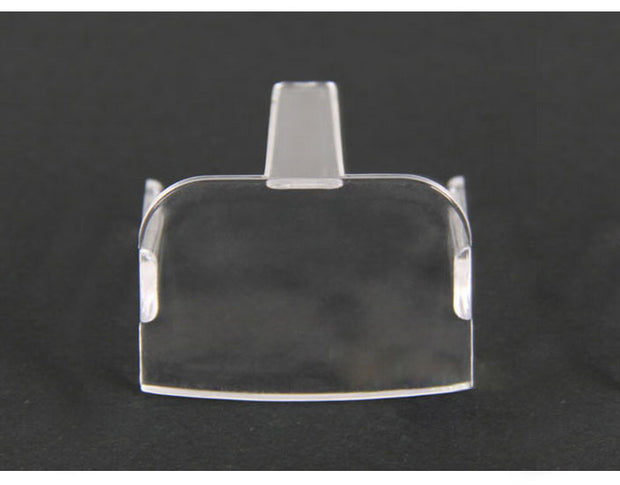 Airsoft Holosight Sight Clear Cover Shield Guard Fast For 556/557 RL37-0002