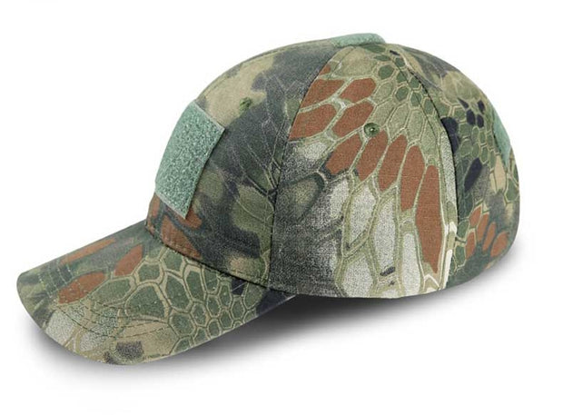 Baseball Cap SWAT Outdoor Sport Tactical Cap Rip-Stop Snapback Caps Camouflage Casual Gorras Adjustable Paintball Combat Caps