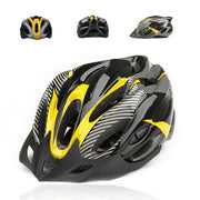Bicycle Safety Helmet Imitation One-piece Helmet Universal Riding Equipment