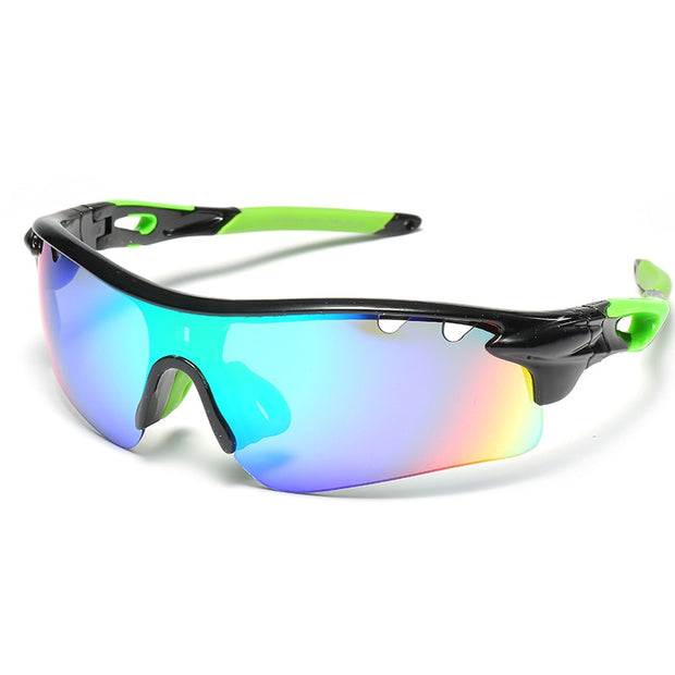 Cycling Glasses Bike Glasses Outdoor Sports MTB Bicycle Sunglasses Goggles Eyewear Ski Motorcycle Glasses