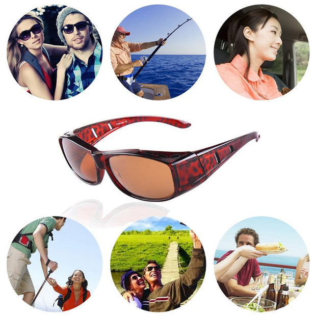 Cycling Sunglasses Windproof Bicycle Goggles Protection Sand-proof Eyewear Sun Glasses Women Men Riding Bike Glasses