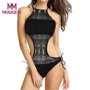 Fabulous 2018 Hot Design Swimwear Women Swimsuits Lace Bikini Set Swimwear Bathing Swimsuit Comfortable Women's Swimming Suit