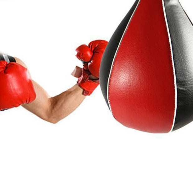 Fight Boxing Pear Punching Bag Gym Boxing Punching Speed Ball Boxing Accessories