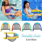 Fun Swimming Swim Pool Noodle Water Float Aid Woggle Noodles Hollow Flexible.