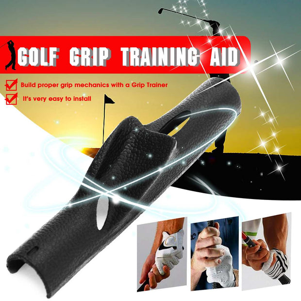 Golf Grid Trainning Aid Shaver Standard Teaching Aid Right-Handed Practice Golf Training Aids Club-Making Products