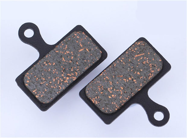 High Quality Semimetal Bicycle Disc Brake Pads MTB Bike Cycling Hydraulic Brake Pad Bike Parts For M615/675/785/985/988/M7000/M8