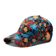 Household Hot Fashion Casquette Homme Mens Peaked Caps Men And Women Golf Hat Hat Caps Streetwear Hip Hop High Quality Brand