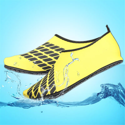 Men Women Beach Camping Shoes Surf Aqua Beach Sneaker Sport Yoga Swim Pool Water Shoes Swimming Fins