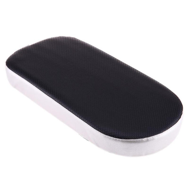 Mountain Bicycle Rear Cushion Seat Electric Vehicle Seat Shelf Board Bike Seats Soft Comfortable Cycling Back Seat Mat Saddle