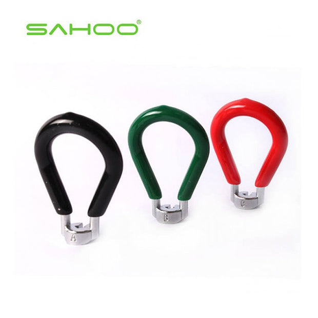 Native Sahoo Mountain Bike Taiwan Bicycle Spokes Wrench Tools Steel Wire Tools Ring Tools