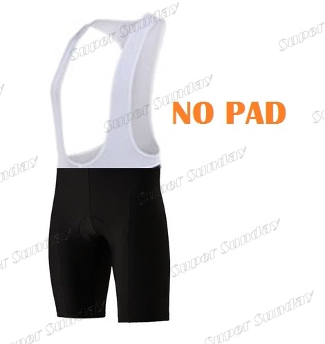 New Arrival Sports Cycling Shorts Men's Team Bike Tights Cycling Wear Summer Bike Racing BIB Shorts 5D Pad Free Shipping