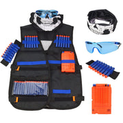 New Sale Vest Kit For Nerf Guns N-Strike Series