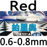 Red 0.6-0.8mm