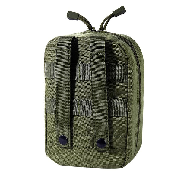 Outdoor First Aid Bag Molle Medical EMT Pouch Outdoor Emergency Military Utility IFAK Pack Travel Hunting New