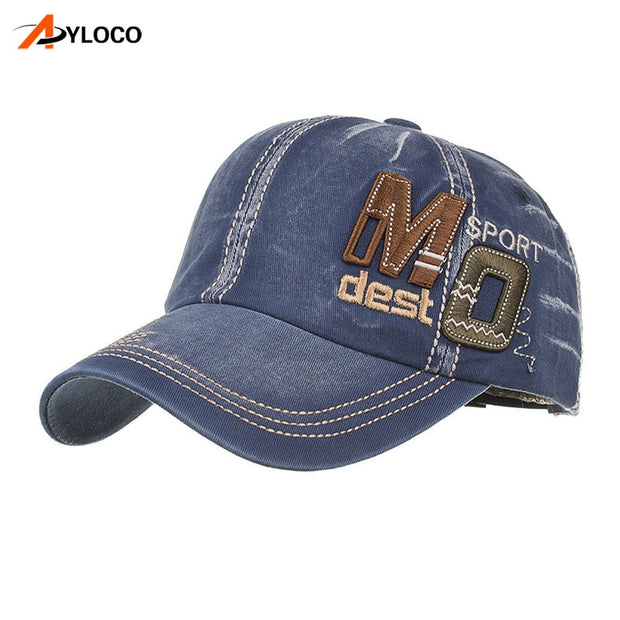 Outdoor Letter Fishing Hat Sport Baseball Caps Climbing Walking Cycling Hiking Hunting Hats Sun Hats
