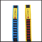 Outdoor Climbing Equipment Load-bearing Sling Safety Protection Downhill Sling 60/80 / 120cm New