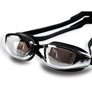 Polycarbonate Goggles Swimming Goggles Adult Diving Anti UV Practical Portable