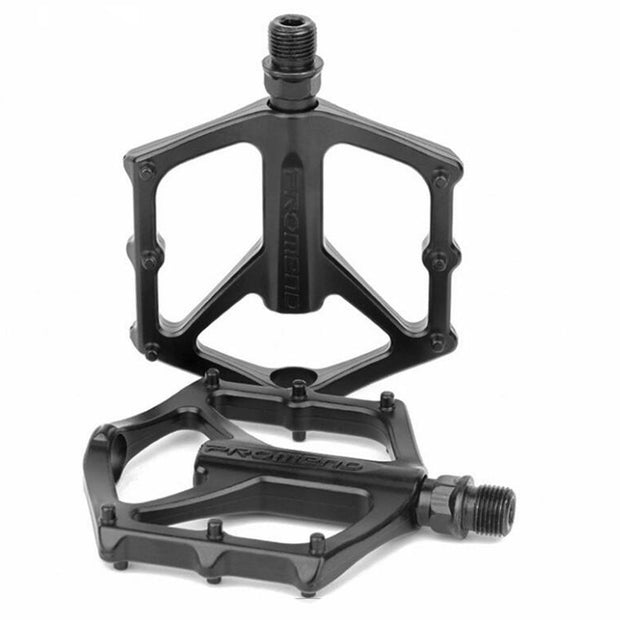 SEWS-PROMEND Mountain Bike Pedal Lightweight Aluminium Alloy Bearing Pedals For BMX Road MTB Bicycle