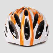 Safety Head Protect Integrated Molding Helmet Bike Bicycle Riding Protective Adult Helmet Impact Resistance Sports Equipment New