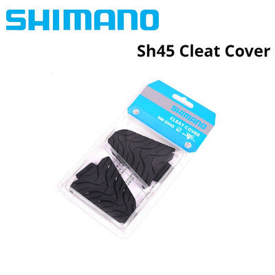 Shimano Sh45 CLEAT COVER SM-SH45 SPD Bike Pedal Cleats Covers Fit For Sh10 Sh11 Sh12 Cleat Protector