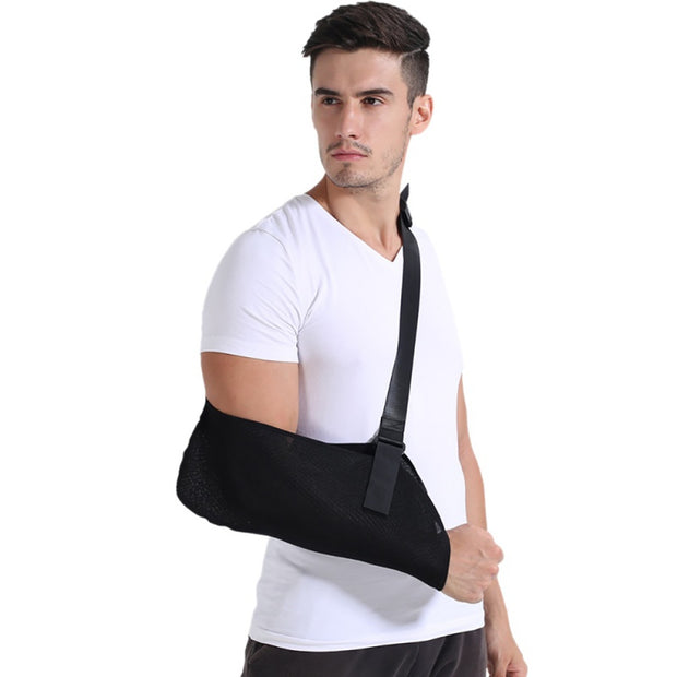 Support Wrist Arm SupportingSprain Fracture Fixed Strap Assist Restore Men Women Orthopedic Wristband Band Wrist Retainer