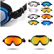 Swimming Goggles Waterproof Swim Glasses With Clear Vision Anti Fog UV Protection No Leak For Adults BB55