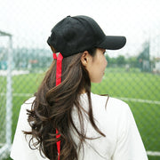 Tiktok Same Fashion Baseball Caps Cotton Adult Unisex Tik Tok Women Men College Students Hats Birthday Present Hipsters