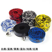 Wholesale Camouflage Bike Mountain Bike Handlebar With Road Bike Bandage Cloth Bend Wrapped Around With A Pair Of Price