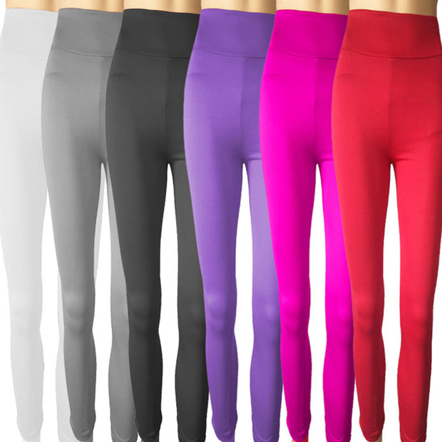 Women Vital Seamless Leggings Soft Yoga Fitness Pants Super Stretchy Yoga Tights Moisture Wicking High Waisted Gym Leggings