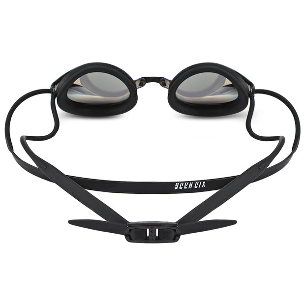XinHang XH1702 Electroplating Men Women Swimming Goggles Professional Silicon Swim Swimming Eyewear For Racing