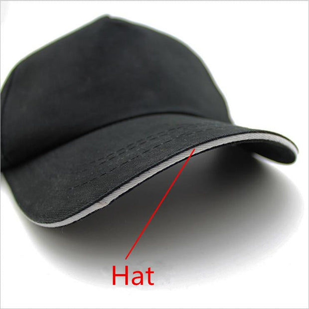 YOUPOP KPOP Hat For BTS New Fashion Design Classic Black Baseball Cap Hip-hop Cap Wholesale P8073