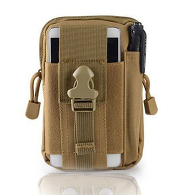 Universal Tactical Holster Springs Outdoor Military Hip Belt Bag Of Bag Of Box Of The Binder Of The Phone For The Iphone 6 6 S 7