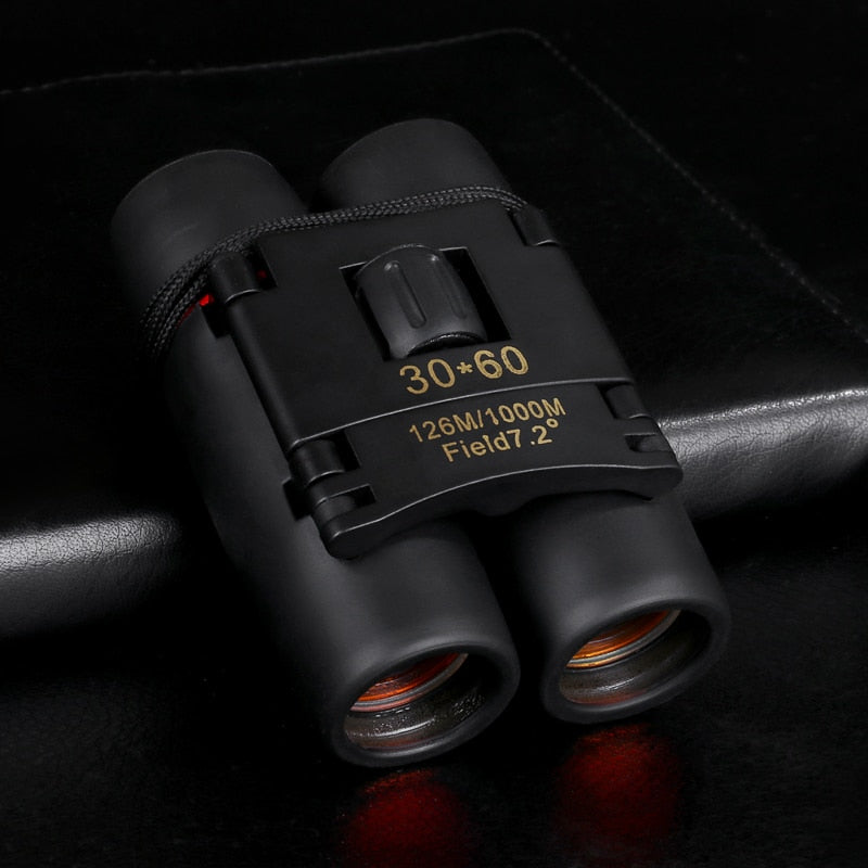 Pocket Optics Night Vision Binoculars