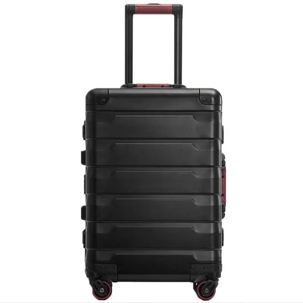 "TRAVEL TALE 20""24"" Luxury Rolling Luggage"